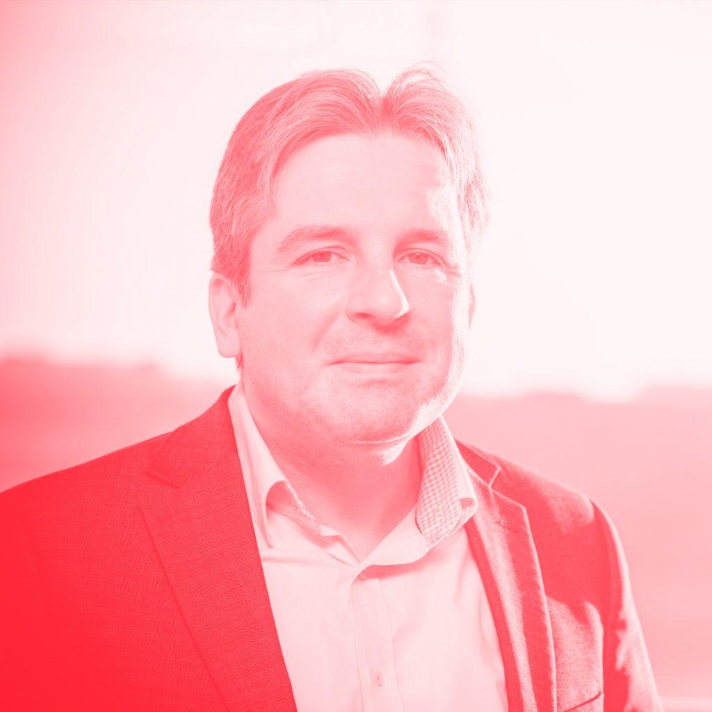 Der Immobilienexperte Michael Voigtländer arbeitet für das Institut der Deutschen Wirtschaft